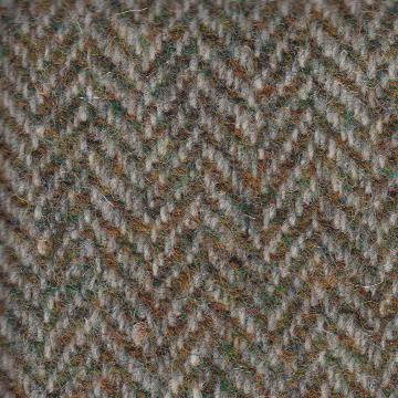 8150 - Harris Tweed Trousers
