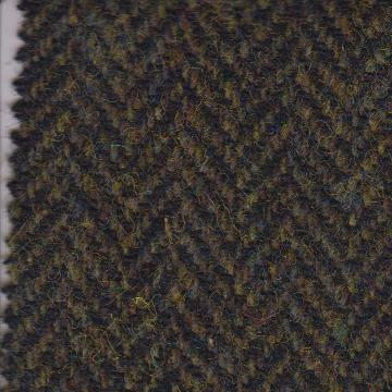 8189 - Harris Tweed Trousers