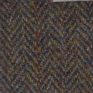 8191 - Harris Tweed Trousers