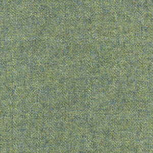 CHE064 - Cheviot Green Lovat Fen - Highland Cheviot Tweed Waistcoats