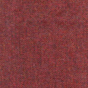 CHE109 - Cheviot Pheasant Loganberry - Highland Cheviot Tweed Waistcoats