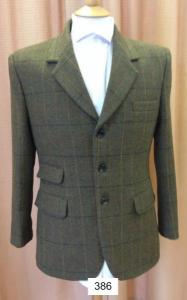 Waterproof Tweed Suits