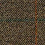 Tweed Shooting Jacket 6804