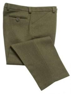 Lightweight Tweed Trousers