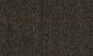 Dark Moss Estate Tweed Jackets