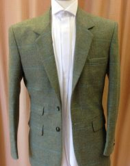 Yorkshire Tweed Suits