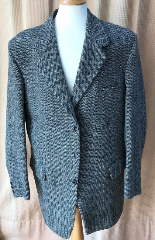 Harris Tweed 8156 Jacket