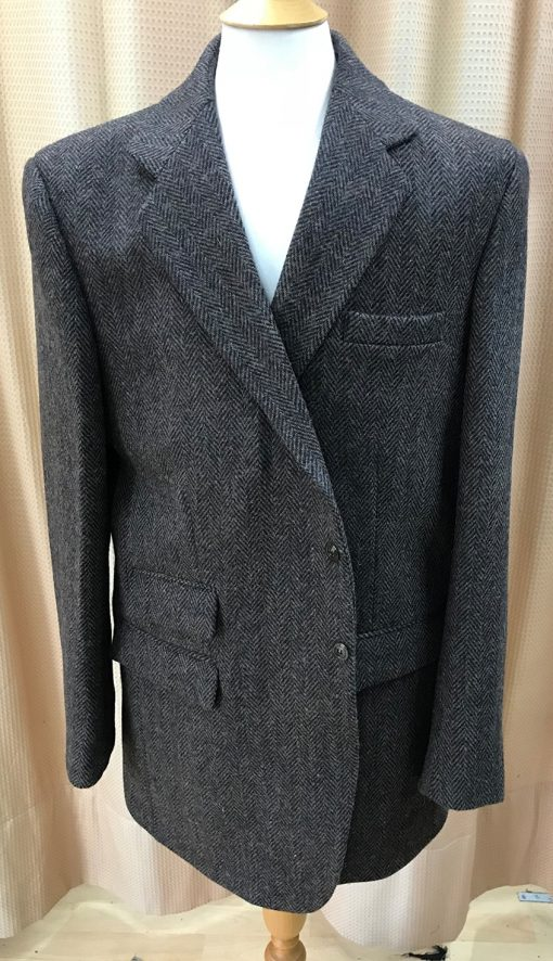 Harris Tweed Jacket - 8187