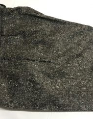 Donegal Tweed Trousers - Irish 4080 09 Fawn