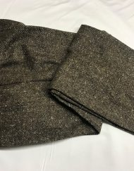 Donegal Tweed Trousers - Irish 4808 07 Brown