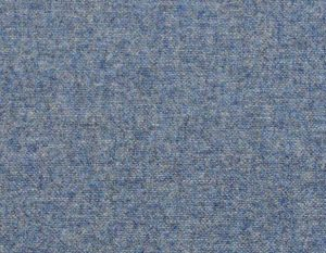 PS350-2004-44 Steel Blue Shetland Tweed Trousers