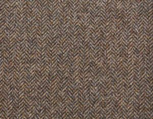 PS370-2002-10 Hazelnut Shetland Tweed Trousers
