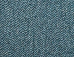 PS370-2002-57 Blue Steel Shetland Tweed Trousers