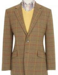 Lightweight Tweed