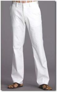 Cotten Linen Trousers