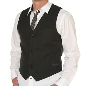 Mens Estate Tweed Waistcoats
