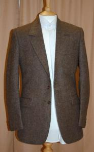 Donegal Tweed Suits