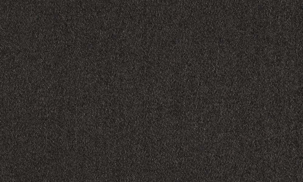 Charcoal Cavalry Twill