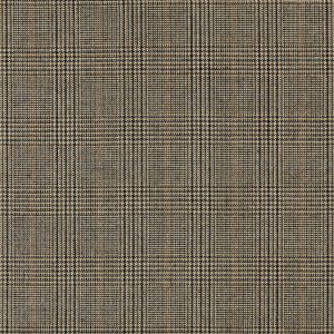 WJ-6065-M03 Camel Glen Check Worsted Sports Jacket